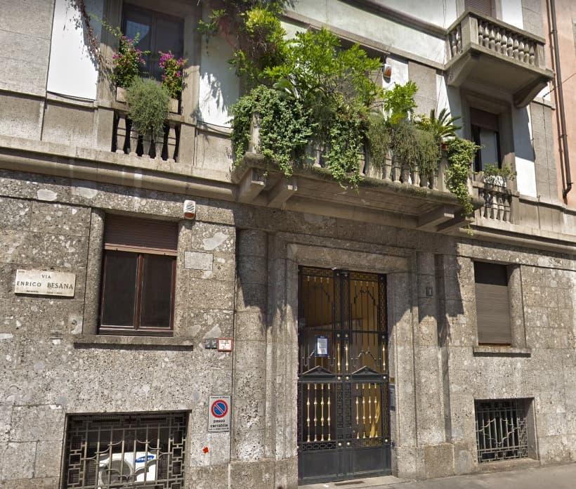Адрес и контакты адвоката в Милане