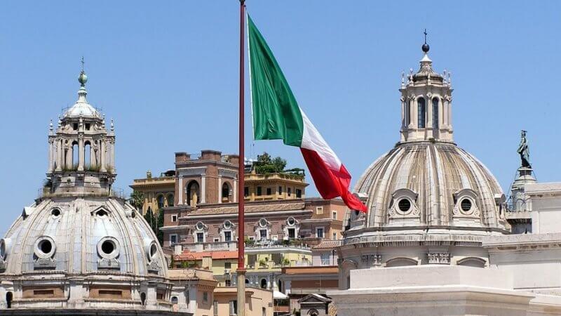 Легализация санаторий в Италии 2020